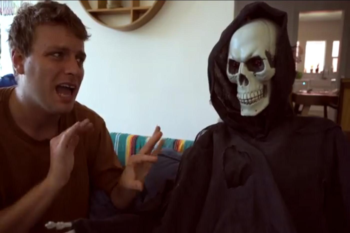 "Mac DeMarco estrena videoclip para ""One Another"""