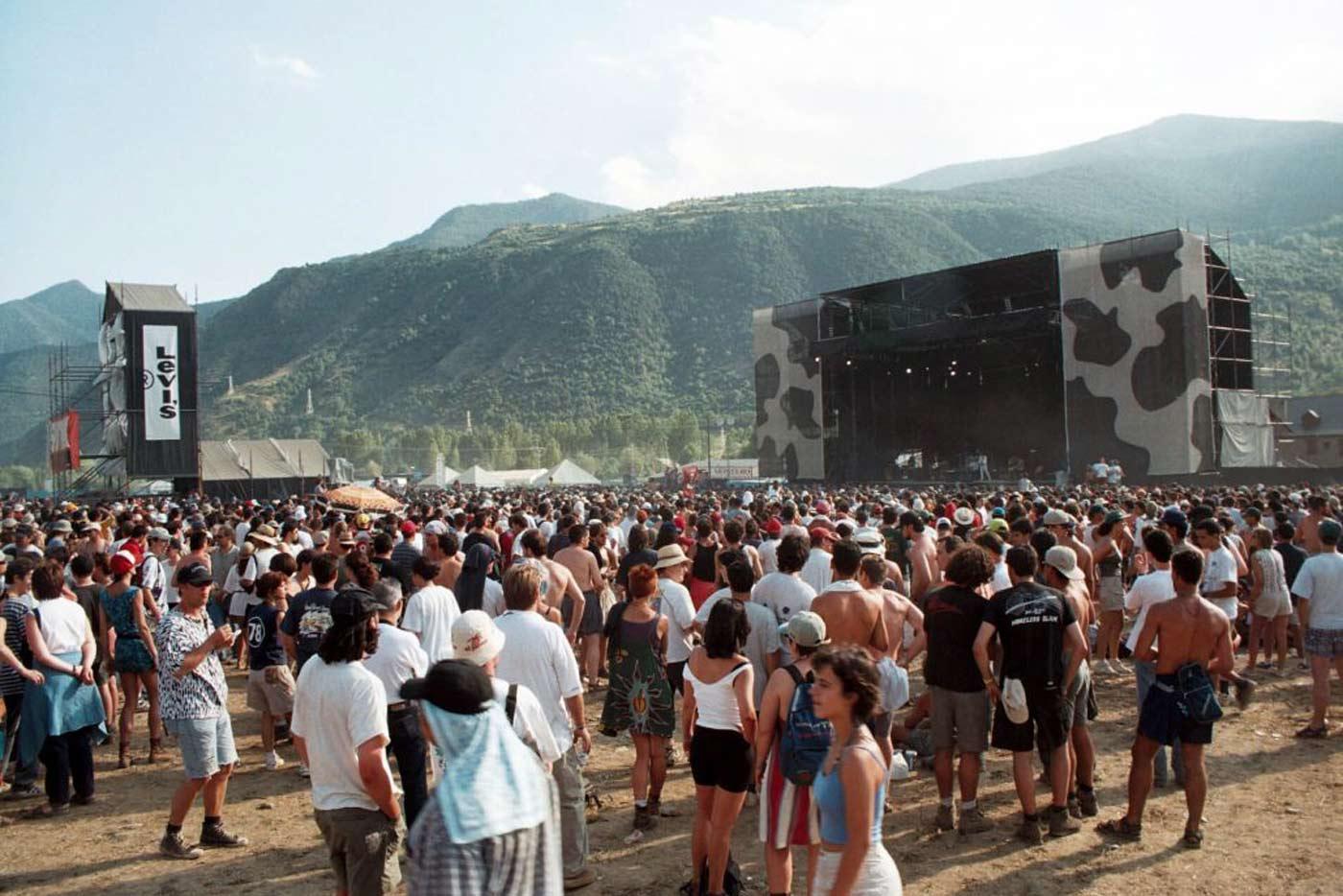 Doctor Music Festival confirma su traslado a Montmeló