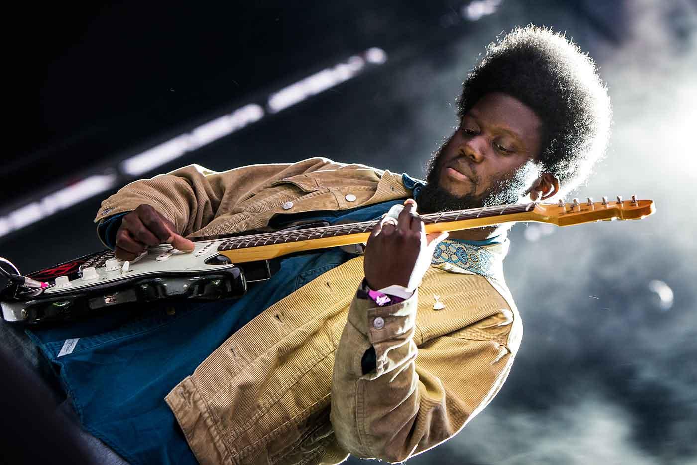 Michael Kiwanuka aplaza su gira española a septiembre y octubre