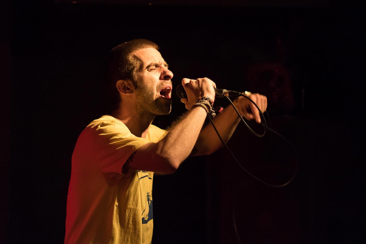 Miguel Grimaldo anuncia un nuevo disco
