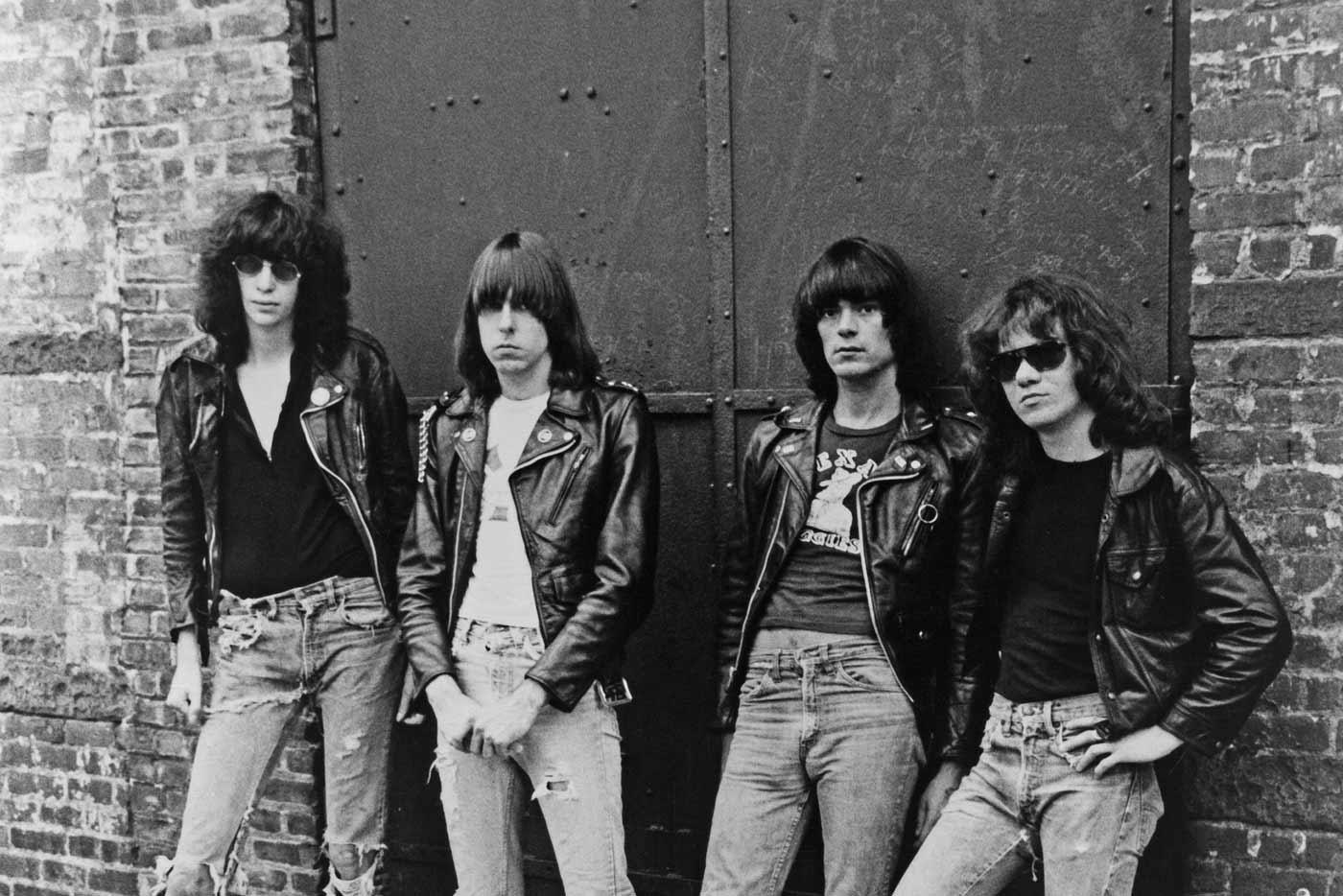 Ramones solidarios
