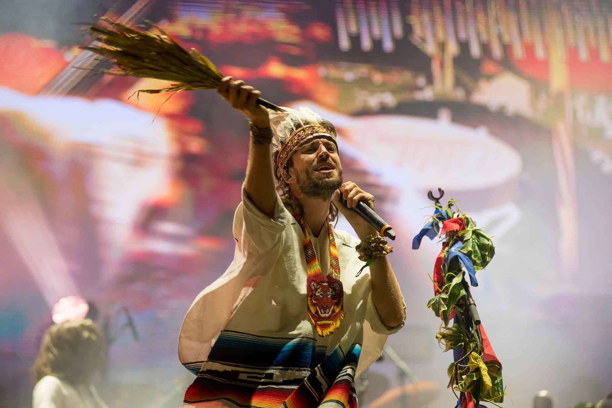 El Festival Río Babel desvela los horarios de su segunda edición