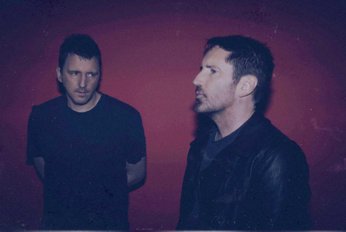 """Nine Inch Nails publican """"Ghosts V & VI"""" en descarga gratuita"""