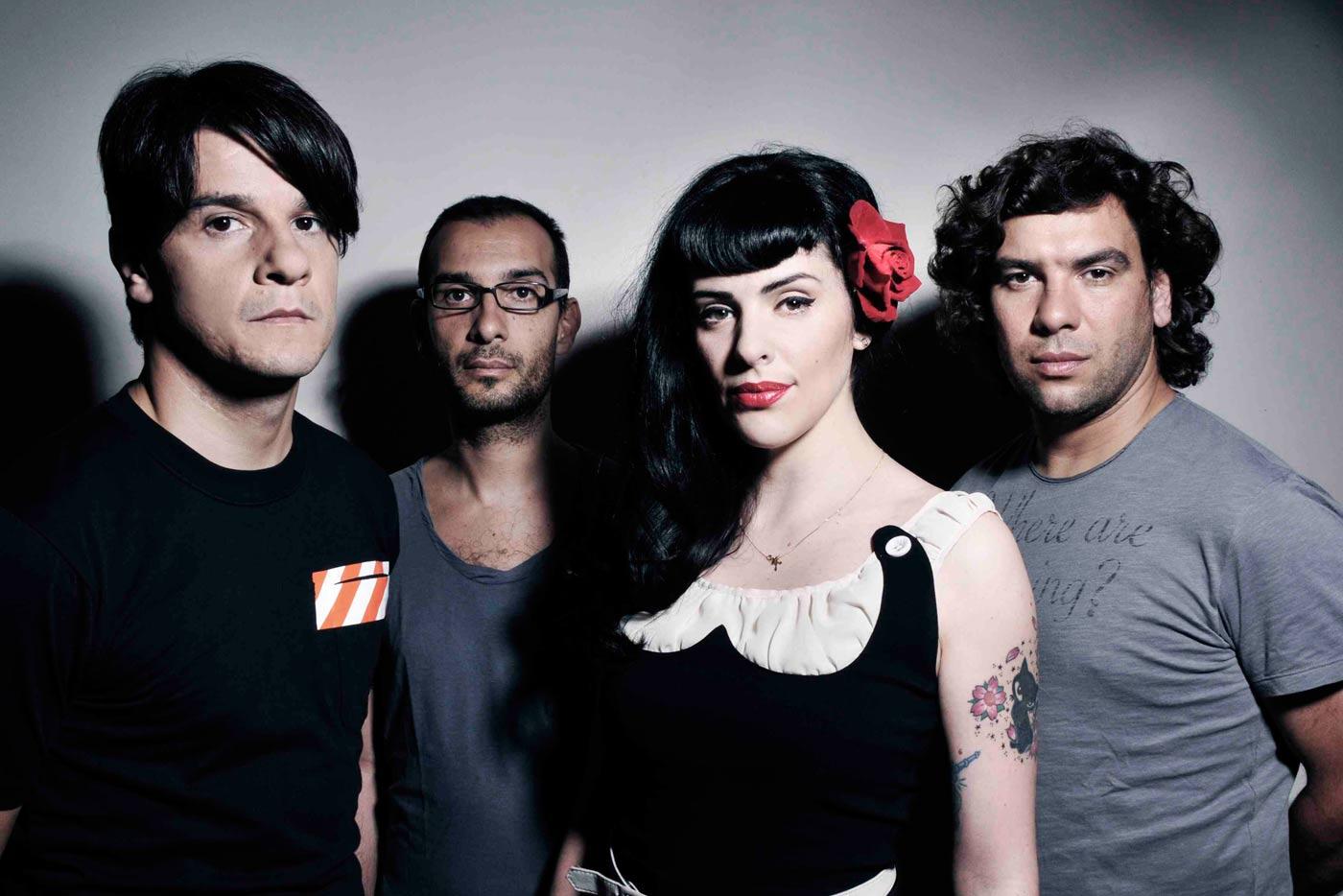 The Gift anuncian gira con siete fechas en España