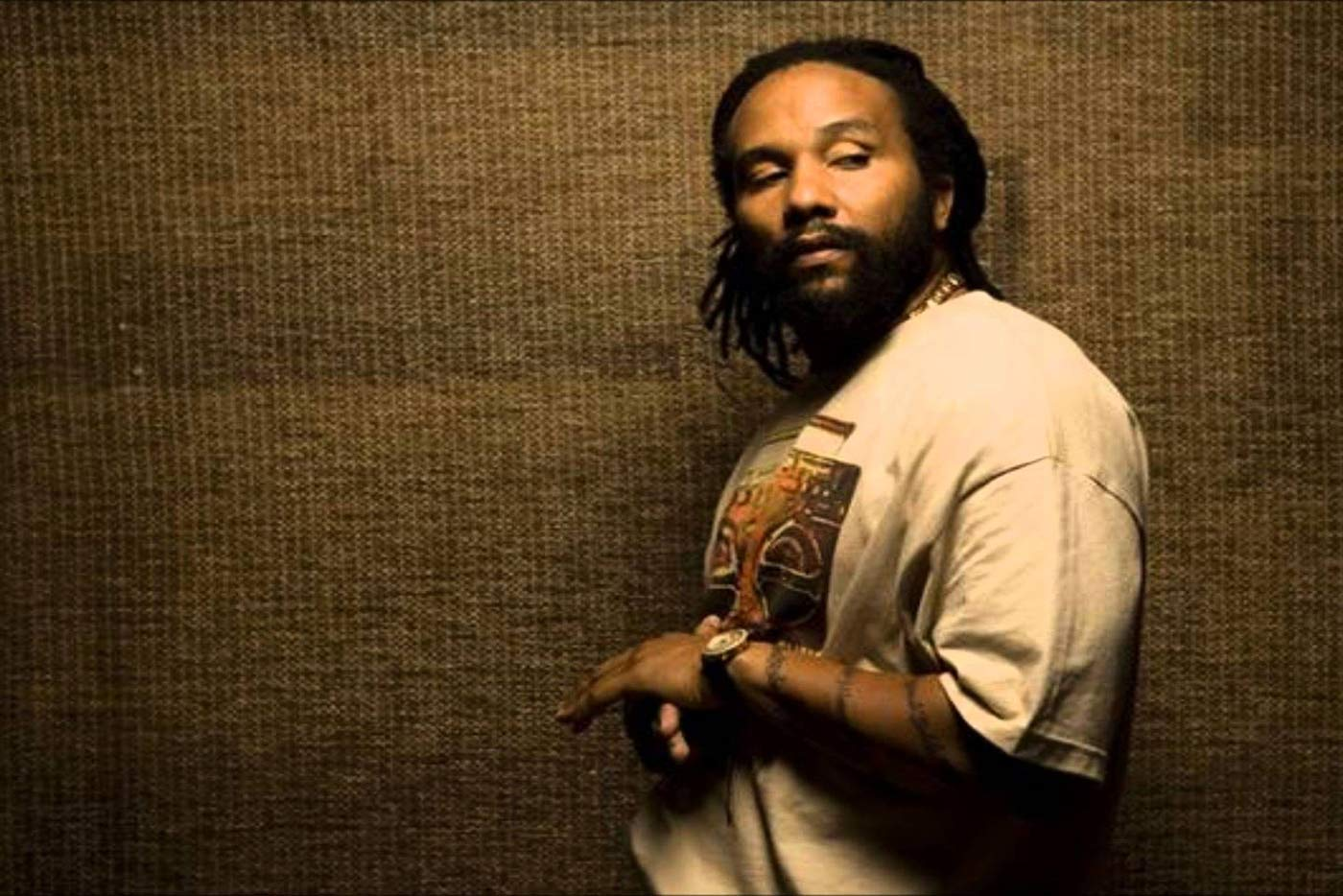 Vuelve el Nowa Reggae con Ky-Mani Marley a la cabeza