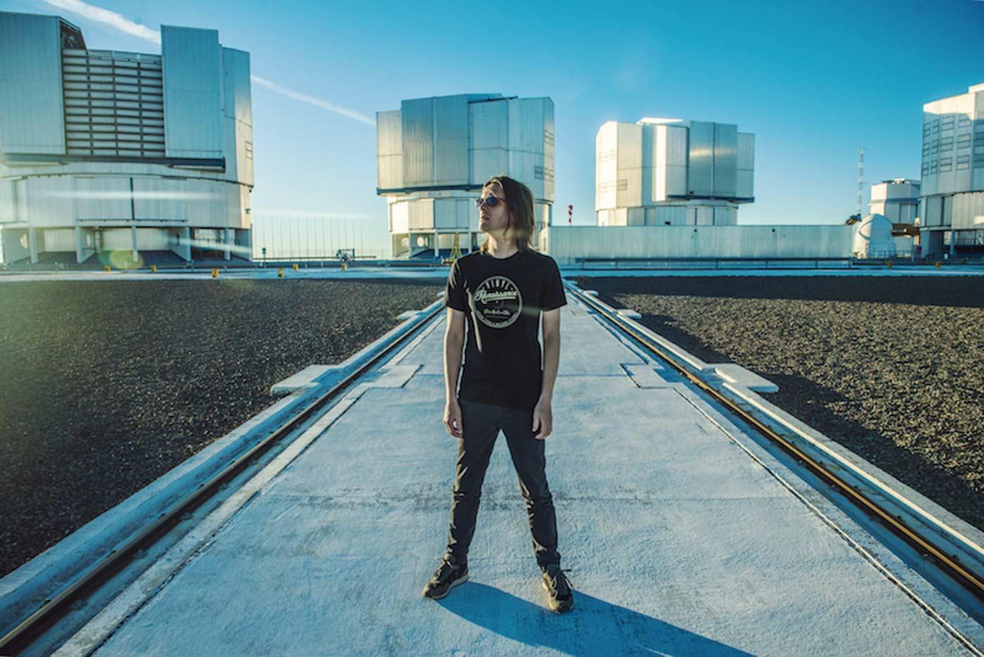Steven Wilson presenta nuevo single de To The Bone