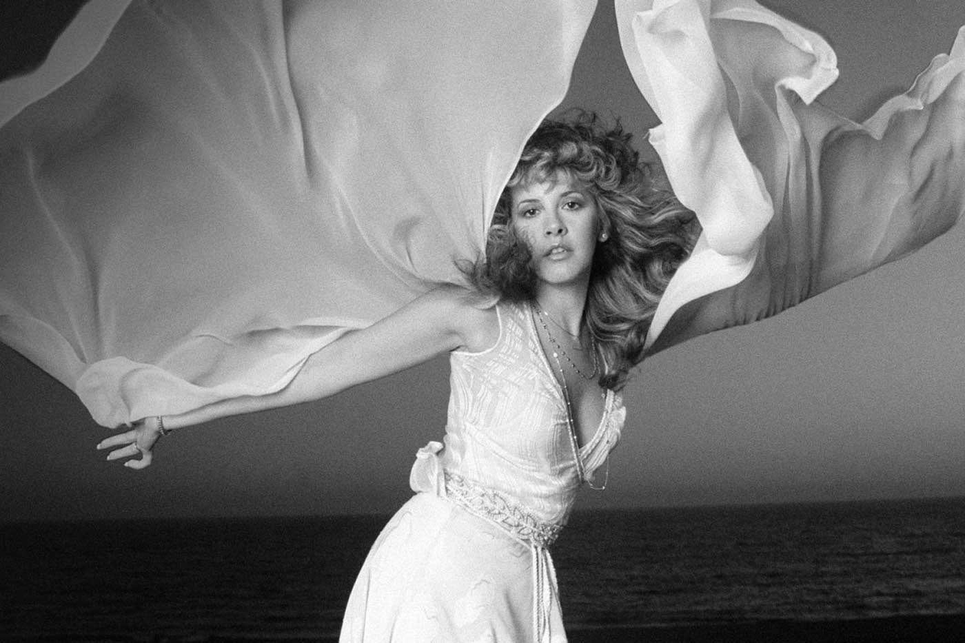 Retrovisor: Stevie Nicks