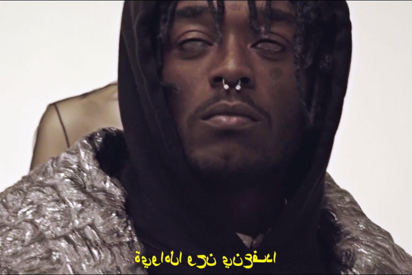 """Lil Uzi Vert enrola a The Weeknd para el nuevo vídeo de """"XO Tour Llif3"""""""