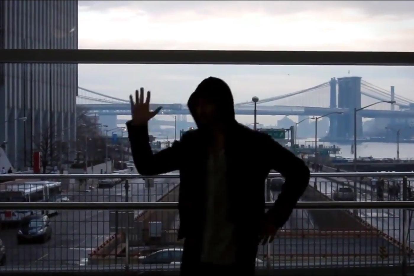 Estrenamos vídeo de Fernando Lagreca