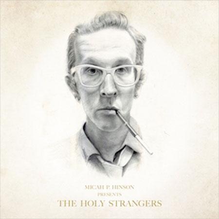 The Holy Strangers