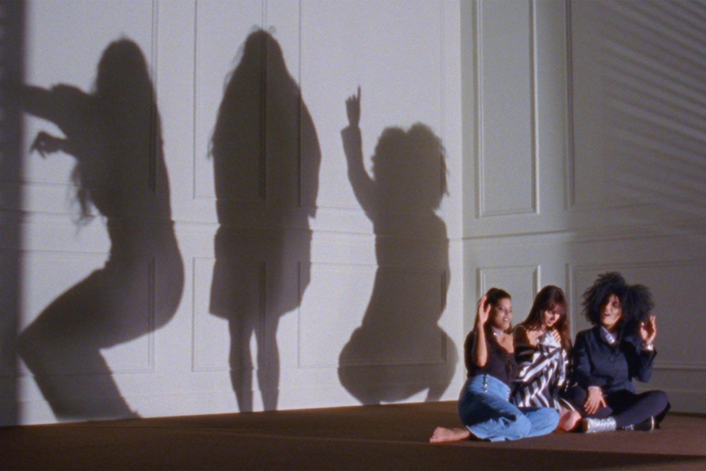 """Ibeyi, Mala Rodríguez y CANADA se unen en el vídeo de """"Me voy"""""""