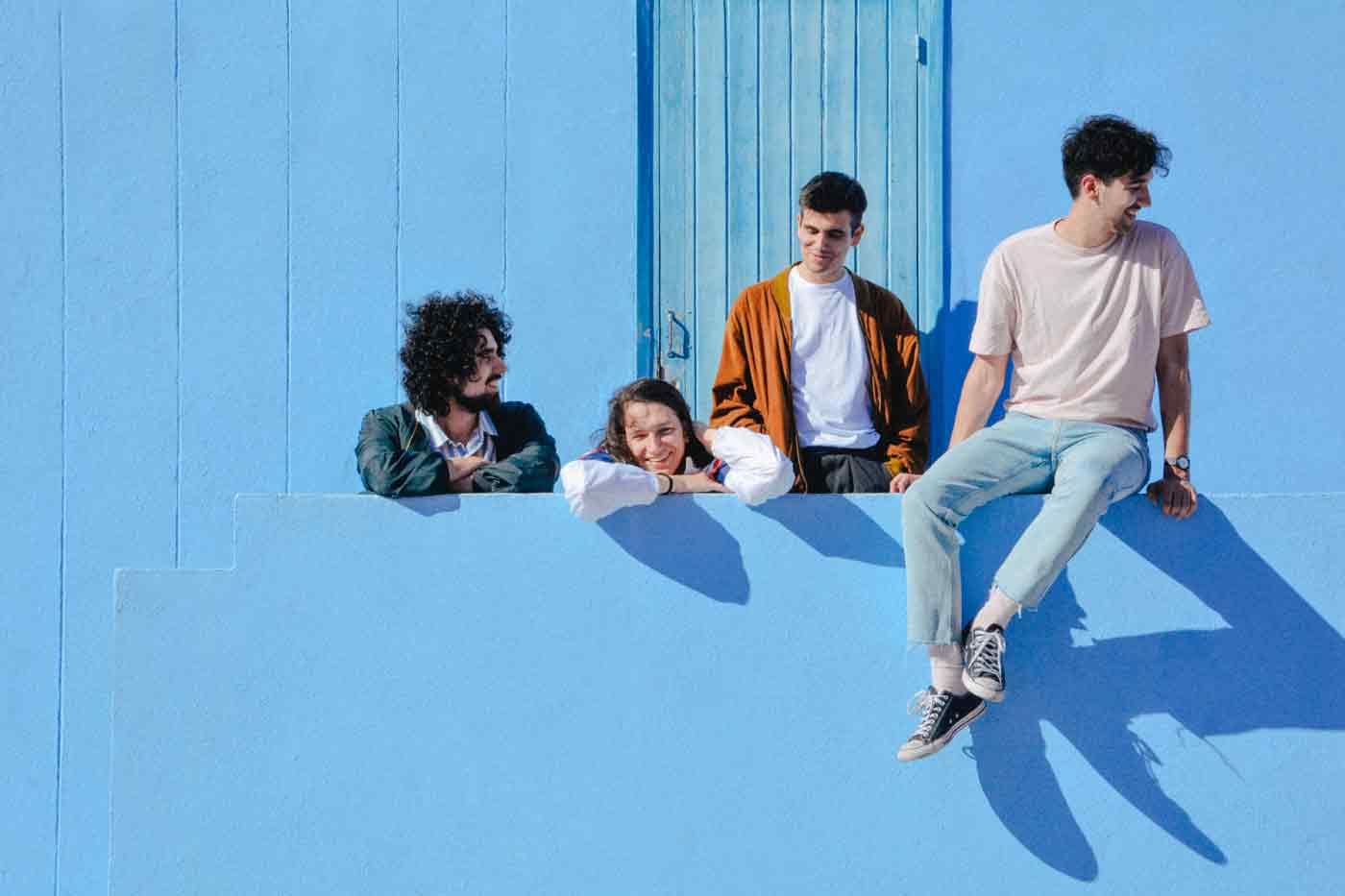 Bilboloop anuncia las bandas de su 17 edición