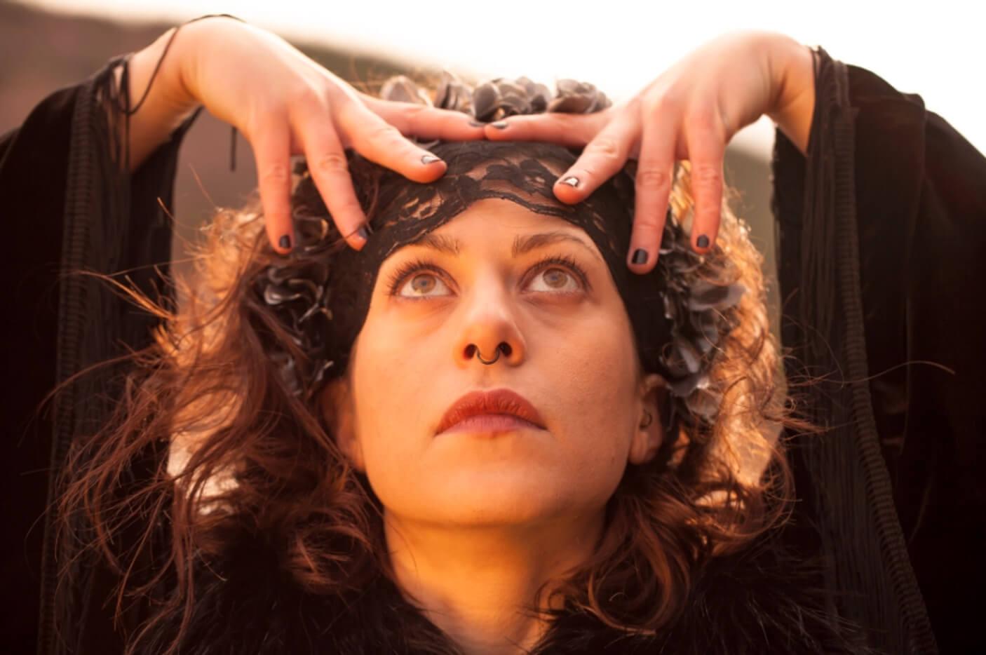 Maud The Moth lanza EP del directo en el Reid Concert Hall
