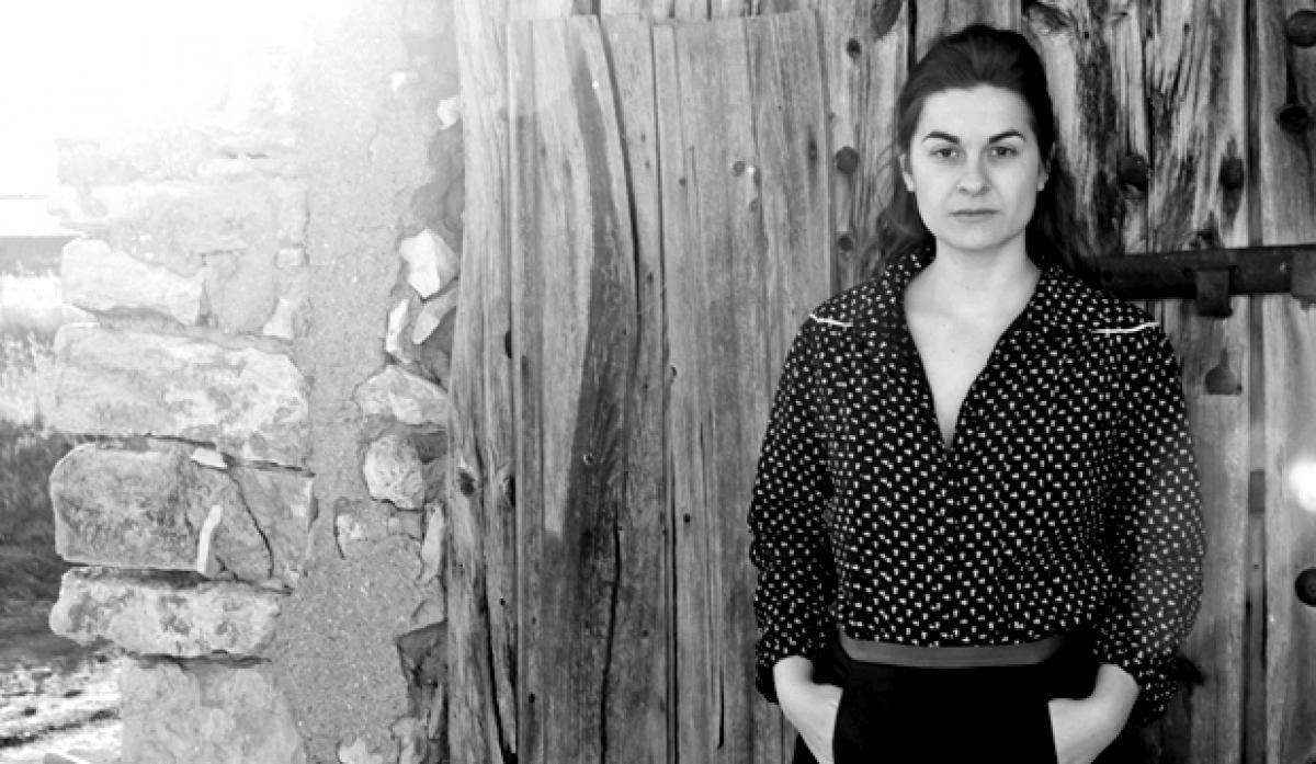 Ainara LeGardon vuelve con nuevo disco en noviembre