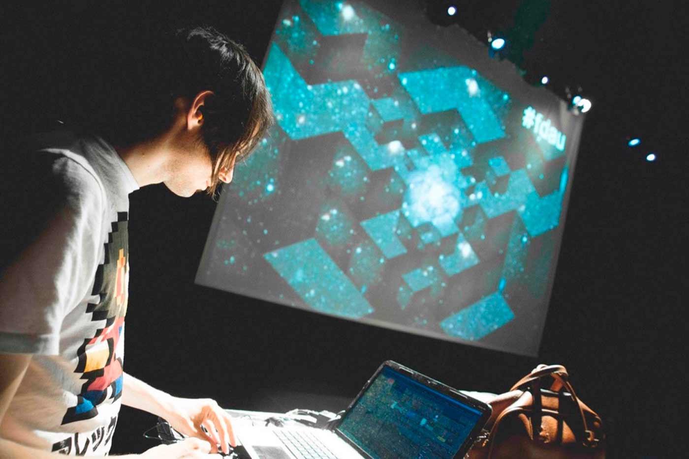 Seminci incluye un ciclo de Live Cinema en su programación.