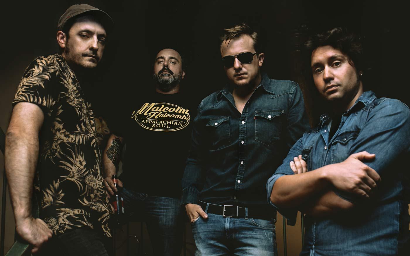 The Kleejoss Band: Sin códigos ni límites
