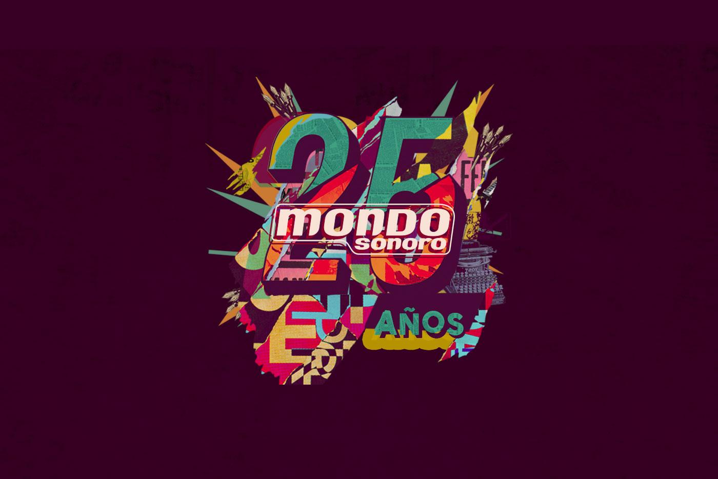 Mondo Sonoro organiza dos jornadas sobre el futuro de la música en el Espacio Fundación Telefónica