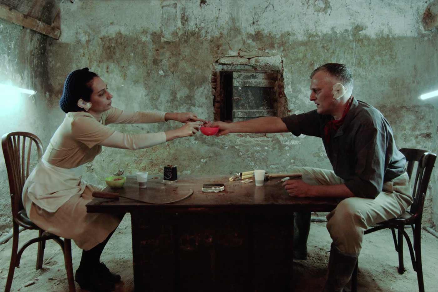 """Estrenamos el videoclip de """"Stalingrado"""" de Le Voyeur"""