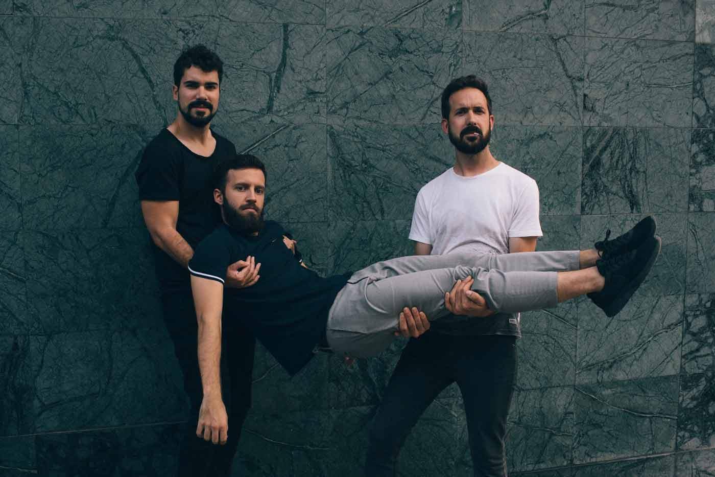 "Bearoid lanza nuevo tema y videoclip, ""An Answer"""