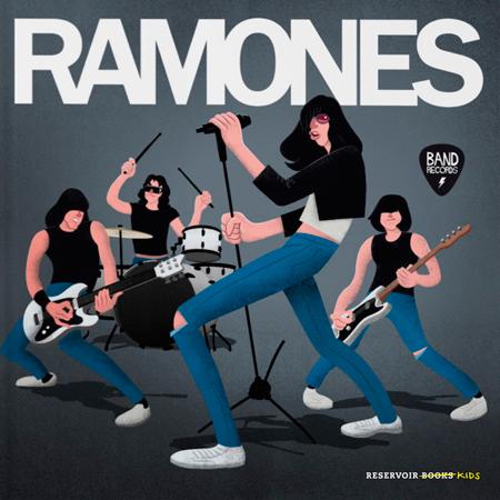 """""""Ramones"""""""