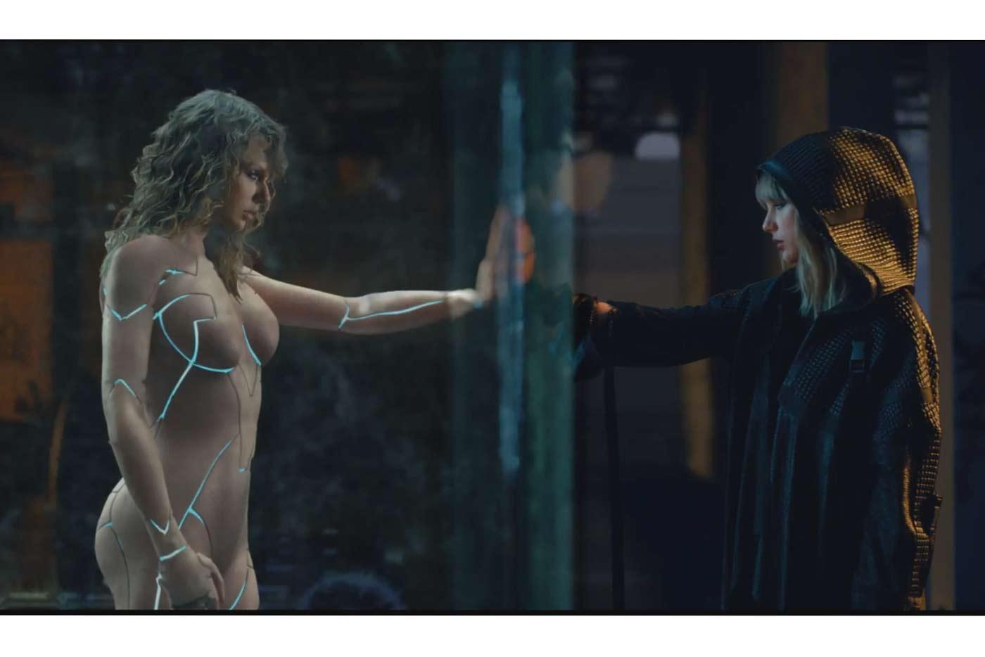 """Taylor Swift saca videoclip para el tema """"…Ready For It?"""""""
