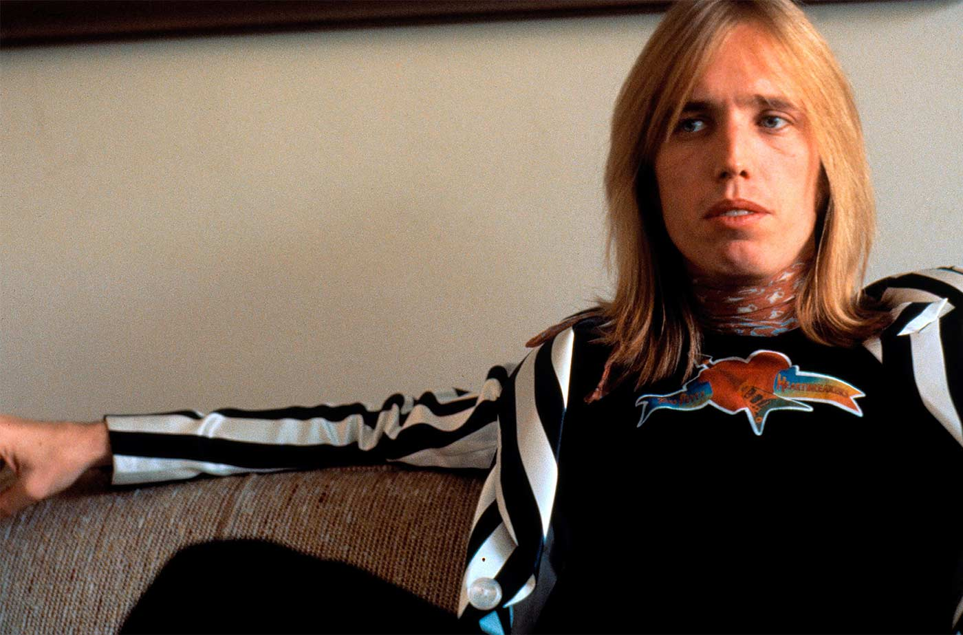 Homenaje granadino a Tom Petty