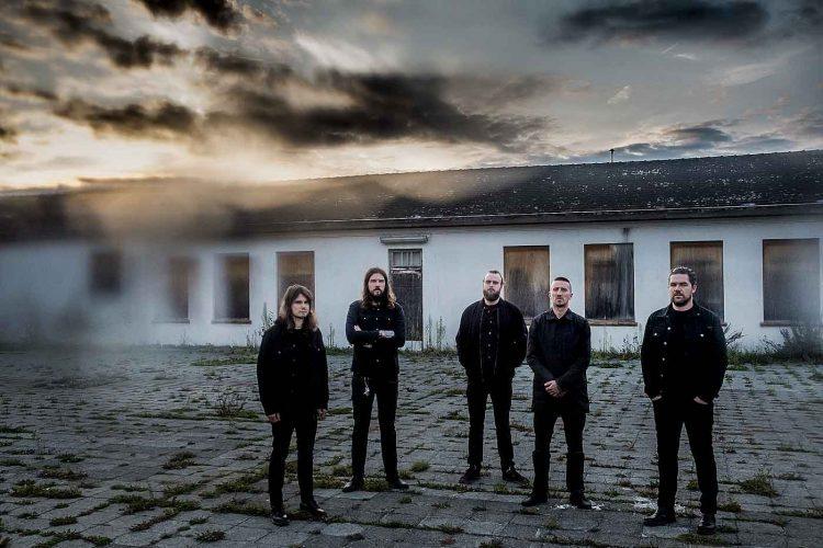 La banda de post-metal Amenra presentará su nuevo disco en streaming