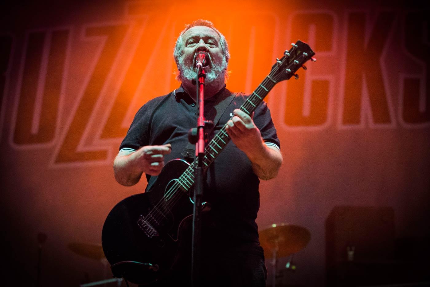 Muere Pete Shelley (Buzzcocks), uno de los grandes del punk británico