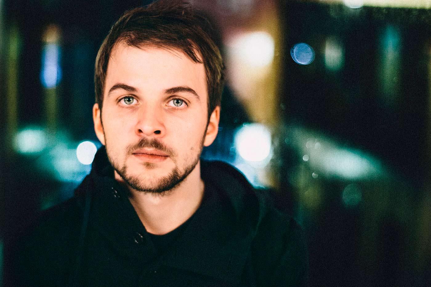 Nils Frahm anuncia nuevo álbum para enero de 2018