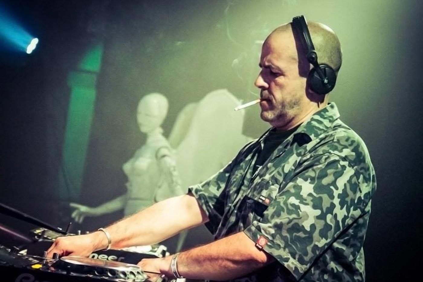 Fallece el dj francés J. Rob