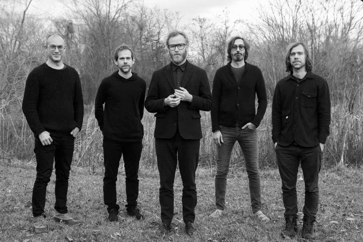 "The National versionan ""Maybe Not"" de Cat Power"