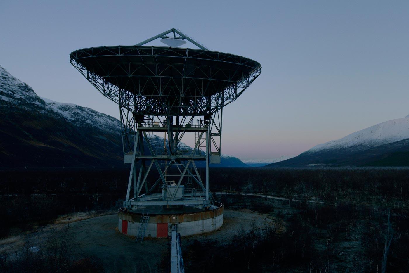 Sónar celebra sus 25 años con una llamada a la inteligencia extraterrestre