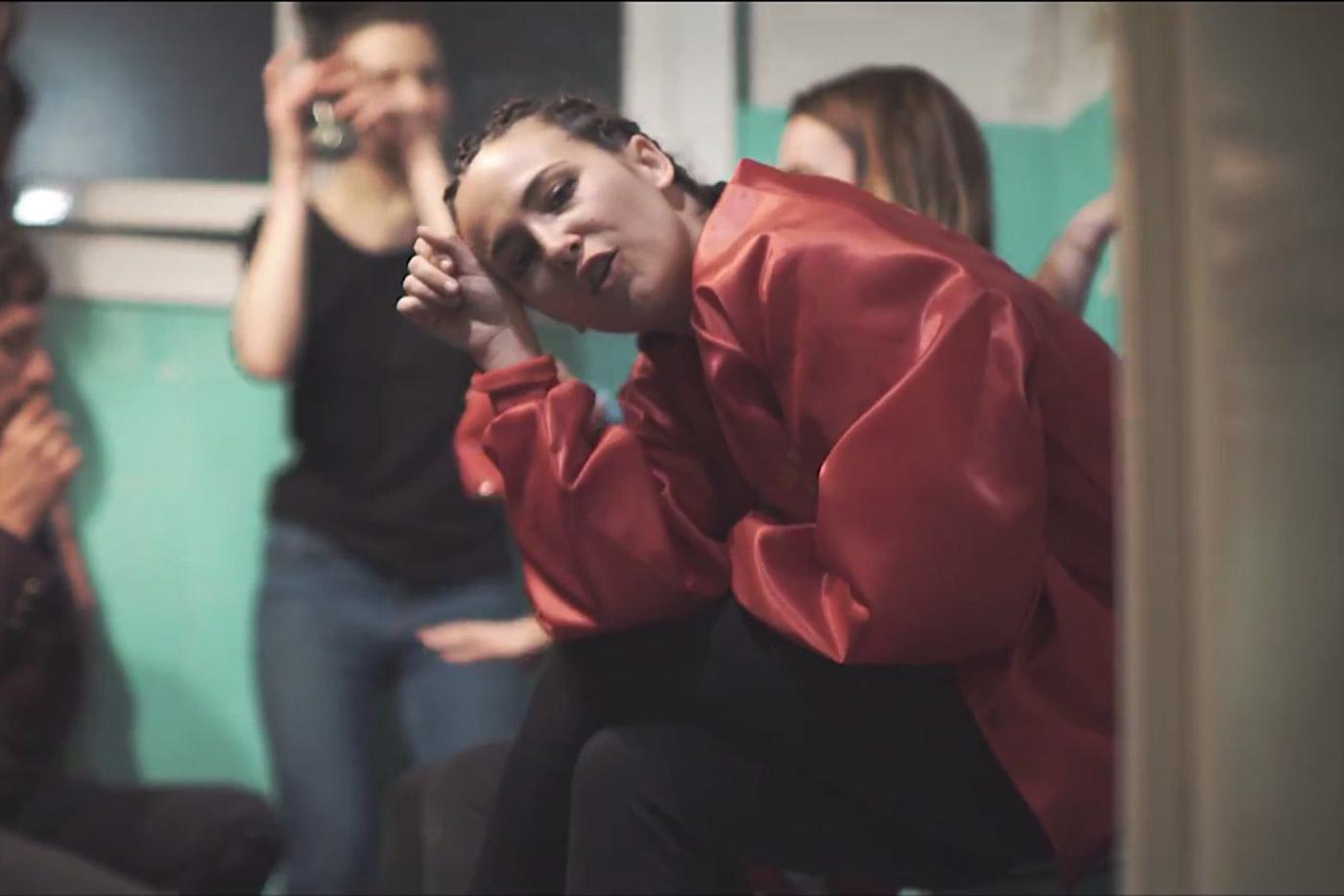 """Estrenamos """"Líder Continental"""", single de presentación de Da fak"""