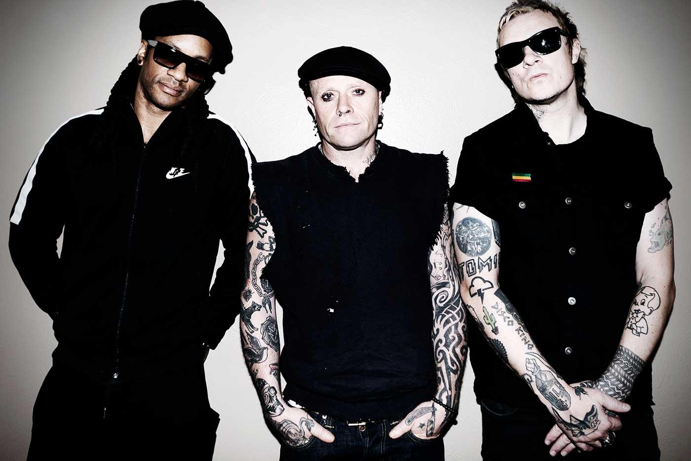 The Prodigy despejan su futuro: ya están grabando nueva música