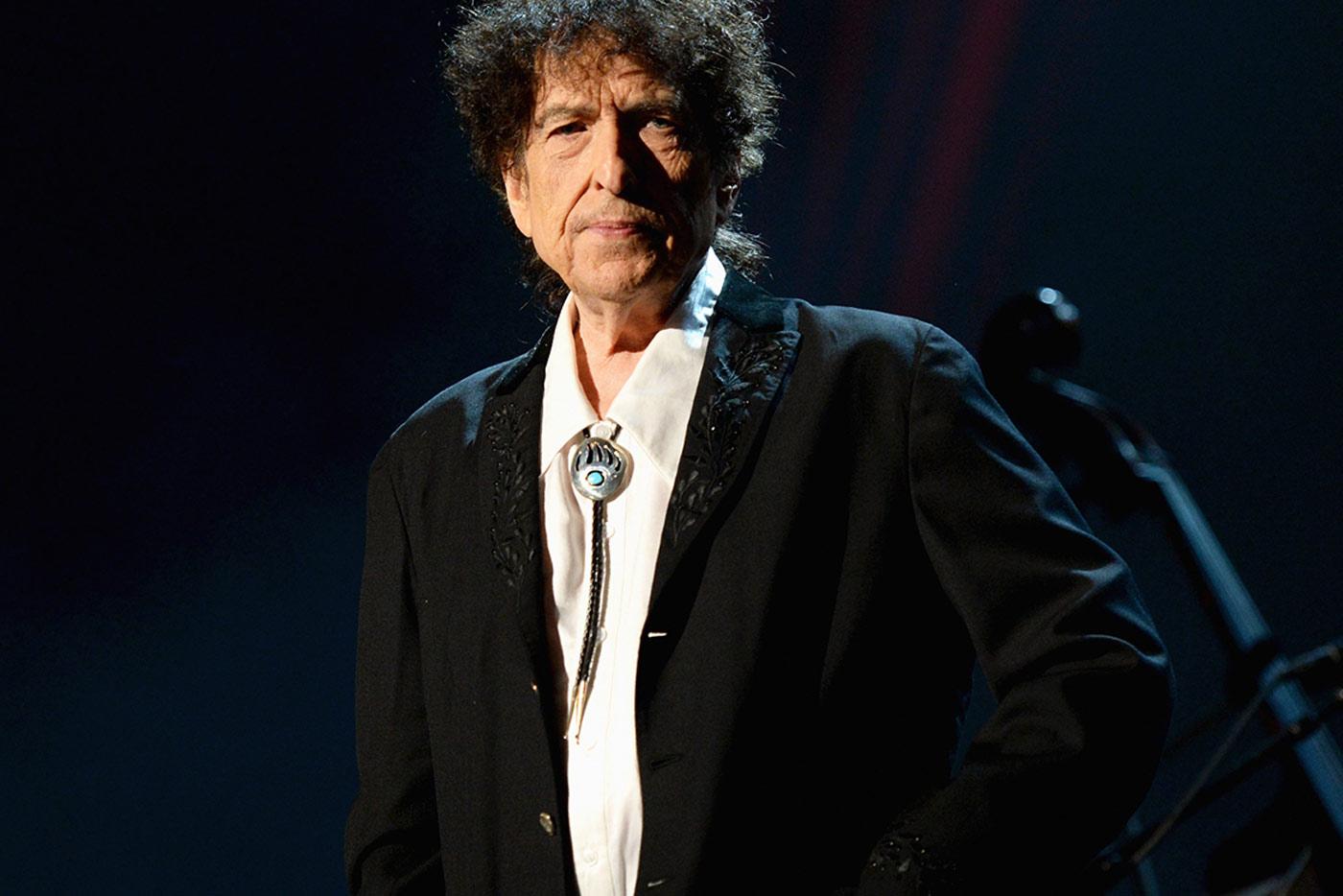 Bob Dylan estará en Salamanca, Madrid y Barcelona en marzo de 2018
