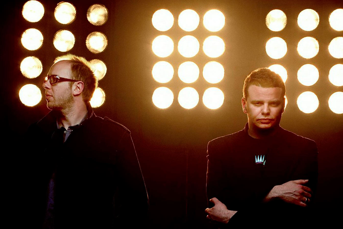 The Chemical Brothers lanzan un nuevo single con videoclip