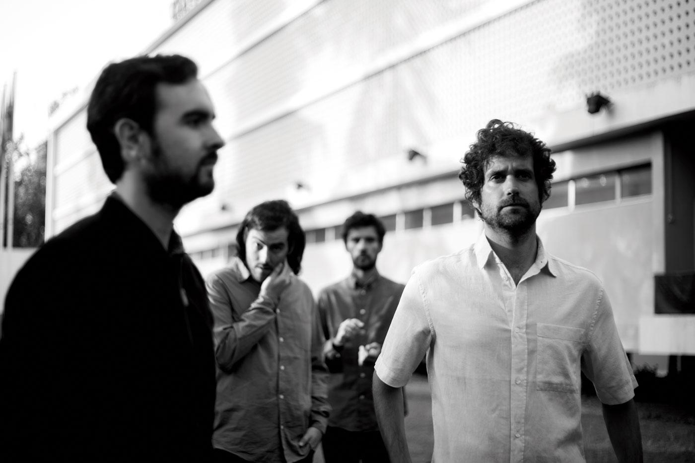 MUWI La Rioja Music Fest presenta tres nuevos nombres