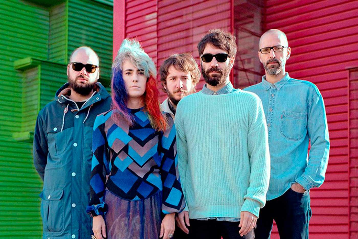 Los Punsetes vuelven a Bilbao en plena grabación de su 6º trabajo