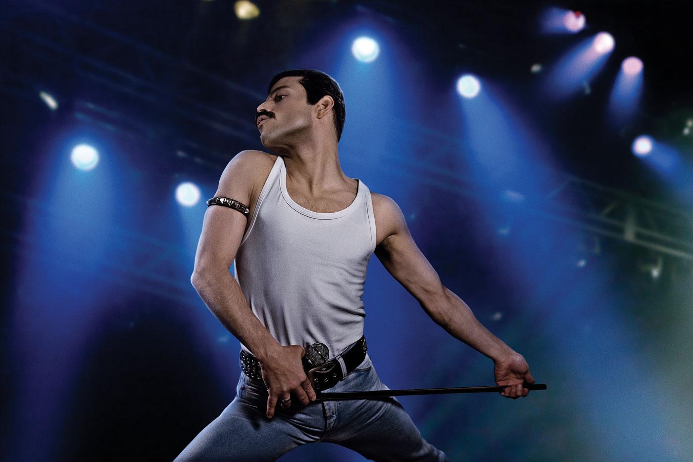 Despedido Bryan Singer, director del biopic de Freddie Mercury, antes de finalizar el rodaje