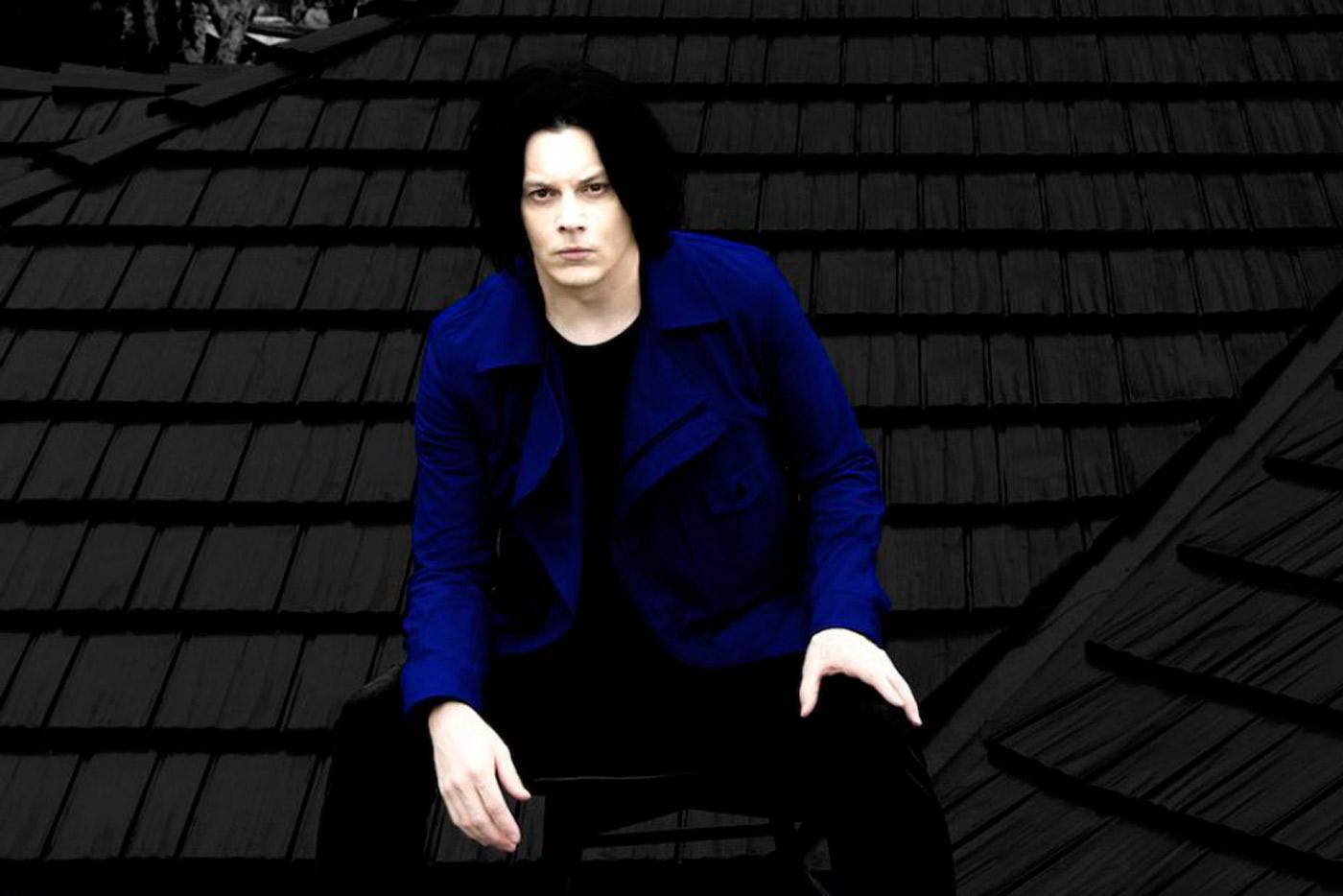 Jack White publica dos adelantos de su tercer álbum en solitario