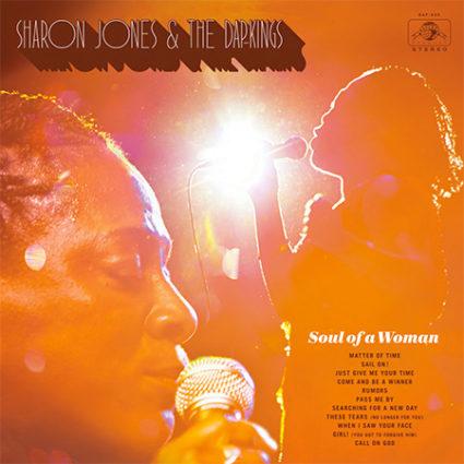Soul Of A Woman, Sharon Jones