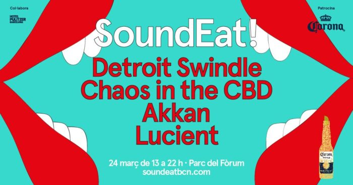 SoundEat