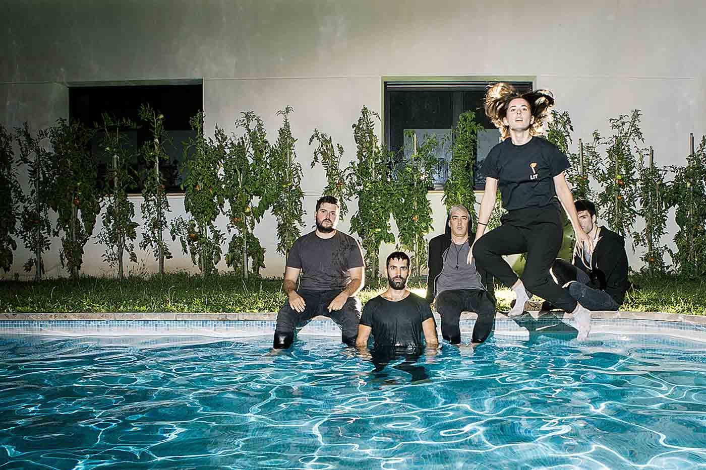"""""""Nunca nos hemos visto reflejados en ningún grupo indie español"""""""