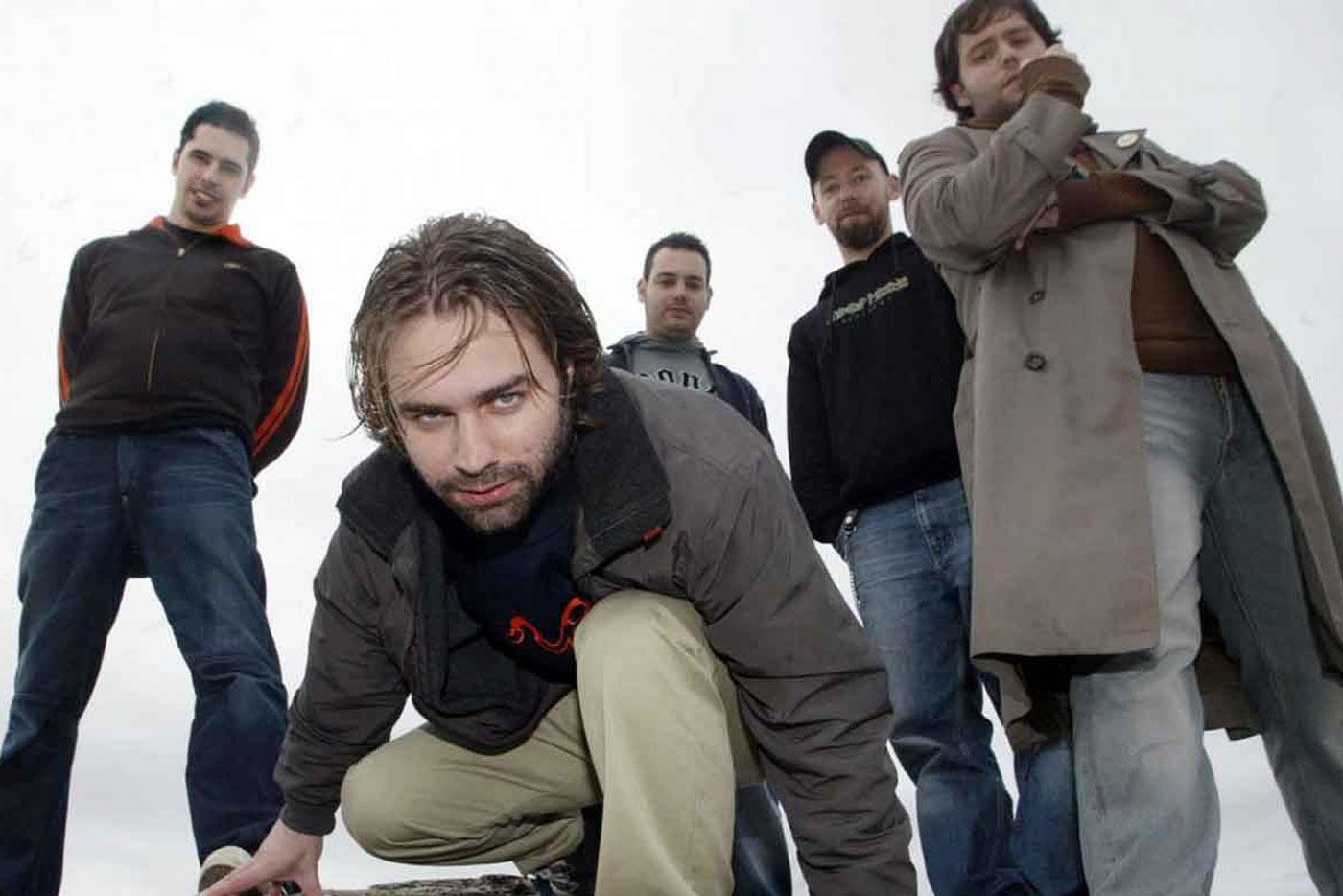 Muere Cody MC (Vicente Folgar), vocalista de Kannon