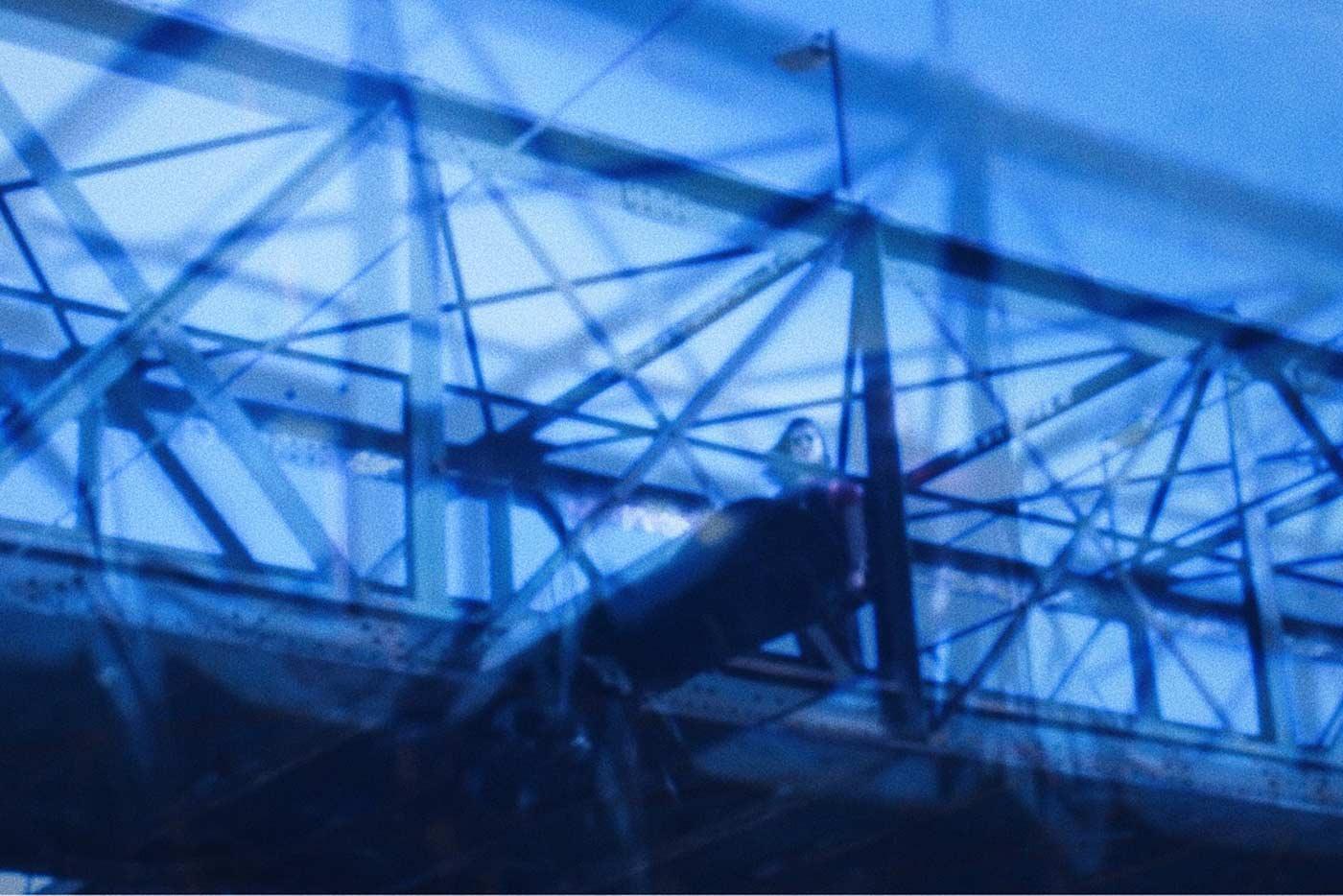 """Estrenamos el vídeo de """"So blue"""", el nuevo single de Weia"""