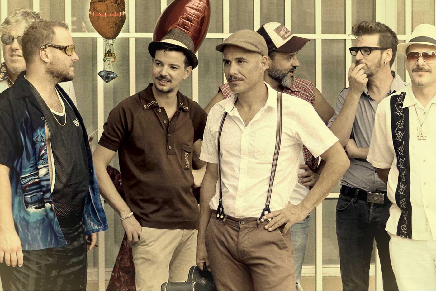Estrenamos el nuevo videoclip de Dinamo y Tony Moreno (Eskorzo)