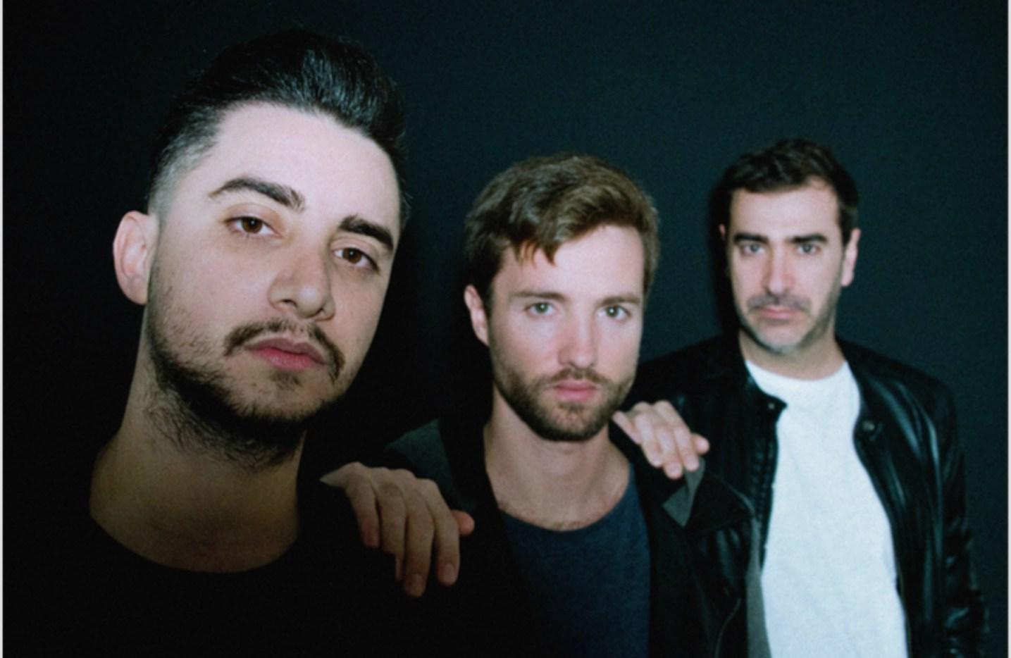 """Estrenamos """"Ya estamos salvados"""", el primer EP de Glas"""