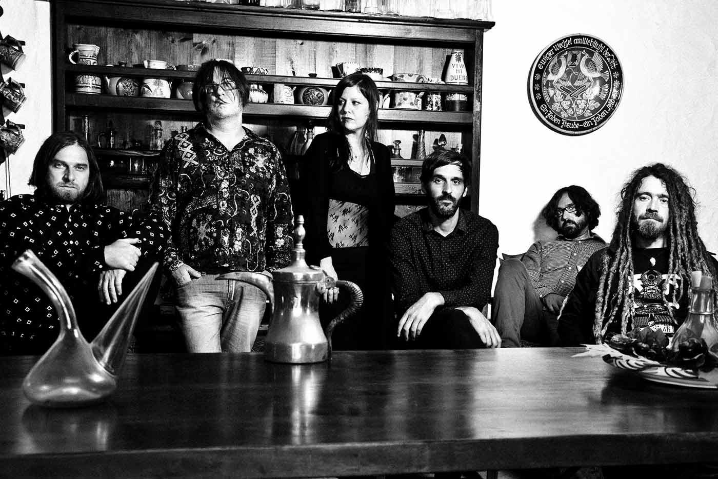 Estrenamos el nuevo álbum de GAF y La Estrella de la Muerte