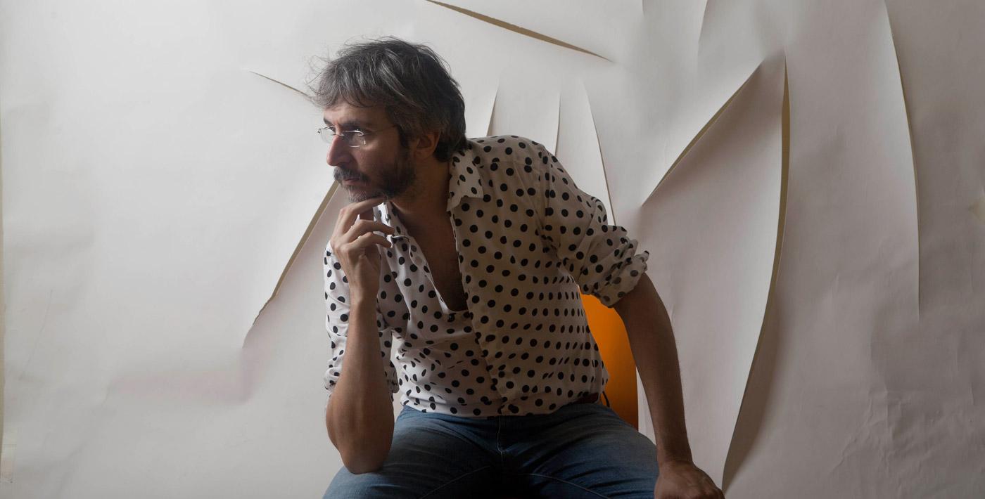 """Tigre de Bengala"", tercer adelanto del próximo álbum de Xoel López"