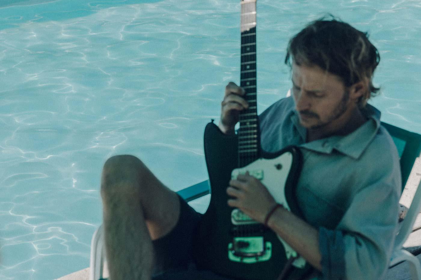 Ben Howard comparte el primer adelanto de su nuevo álbum